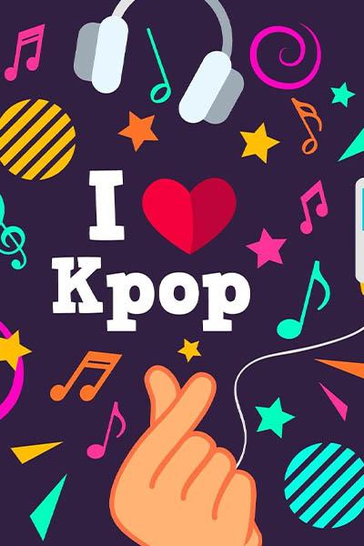 kpop festival
