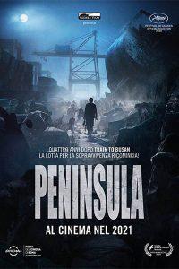proiezione film peninsula